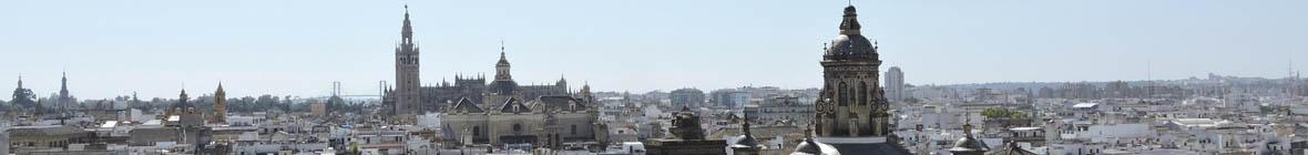 Sevilla. Guía de viajes y turismo.